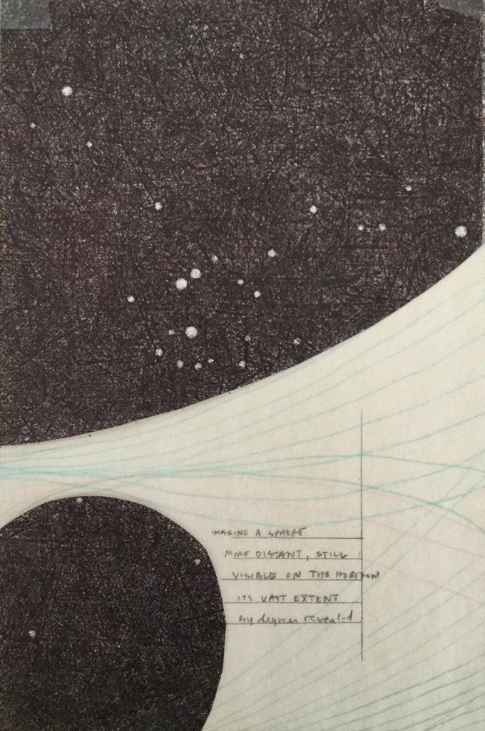 Sara Langworthy | Sketch