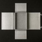 Hanji Edition | Open Portfolio Box